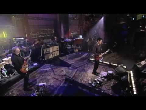 John Mayer - Live On Letterman[11/19/09] - 3. Half Of My Heart