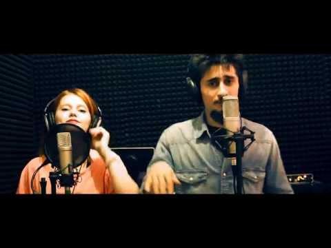 Nefer Flex & Gökçe - Welcome to Ankara (Studio Performance) [ Inna Inndia remake cover ]