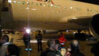 Mai Ancora Air Italy!