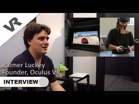 Весь контент с Xbox One будет совместим с Oculus Rift