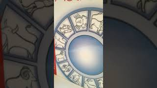 Astrologio. Video 9. Planedo regantaj de aliaj planedoj.