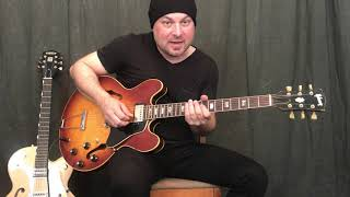 Guthrie Trapp - Lesson #1 Fundamentals