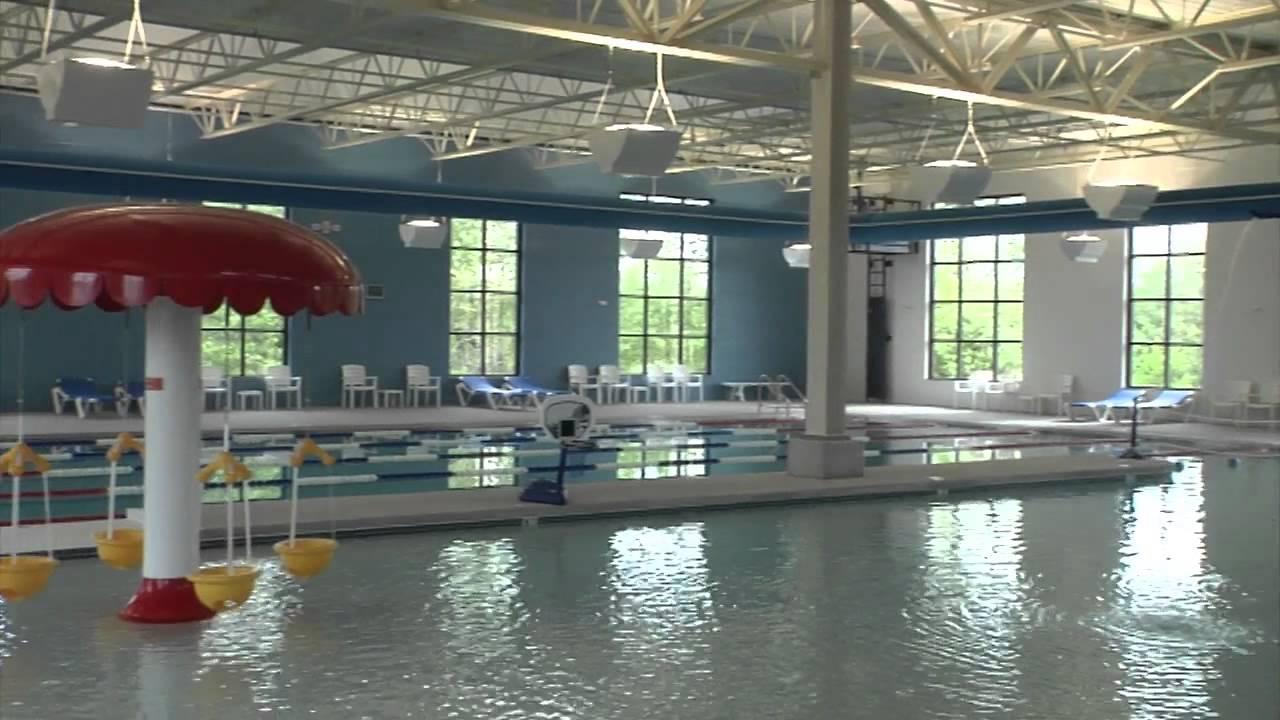 Whiteman Family Homes Community Recreation Center