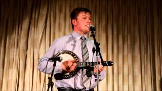 Stuart Lowther sings The Lottery Song  April 2015