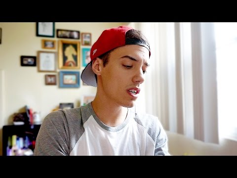 JUSTIN BIEBER - What Do You Mean? (Leroy Sanchez Cover)