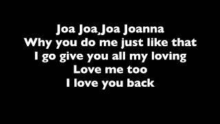 Play Joanna (Drogba) (Remix)