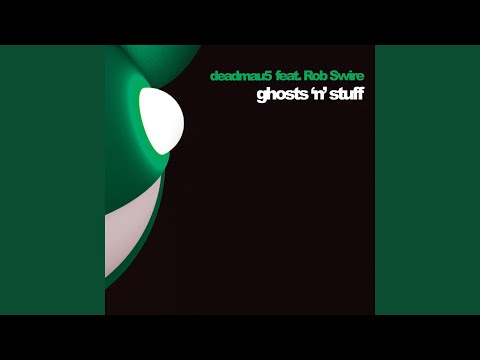 Ghosts n Stuff feat Rob Swire Nero Remix