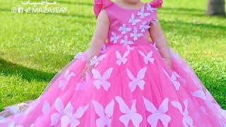 stylish dress baby frocks designing different ideas party dresses