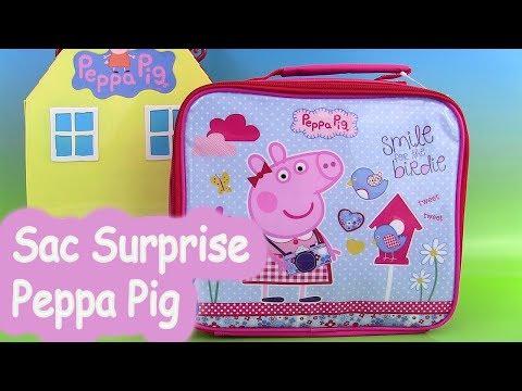 peppa pig oeuf surprise jouets p226te 224 modeler clay buddies