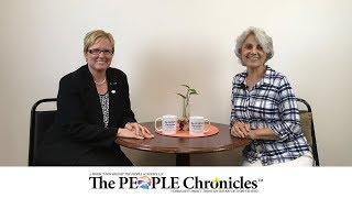 Storied Women | Meet Dr. Susan Looney, President of RACC