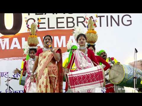 झारखंडी डांस | jharkhandi dance | ट्राइबल डांस | local dance of jharkhand | कर्मा डांस | सरहुल डांस