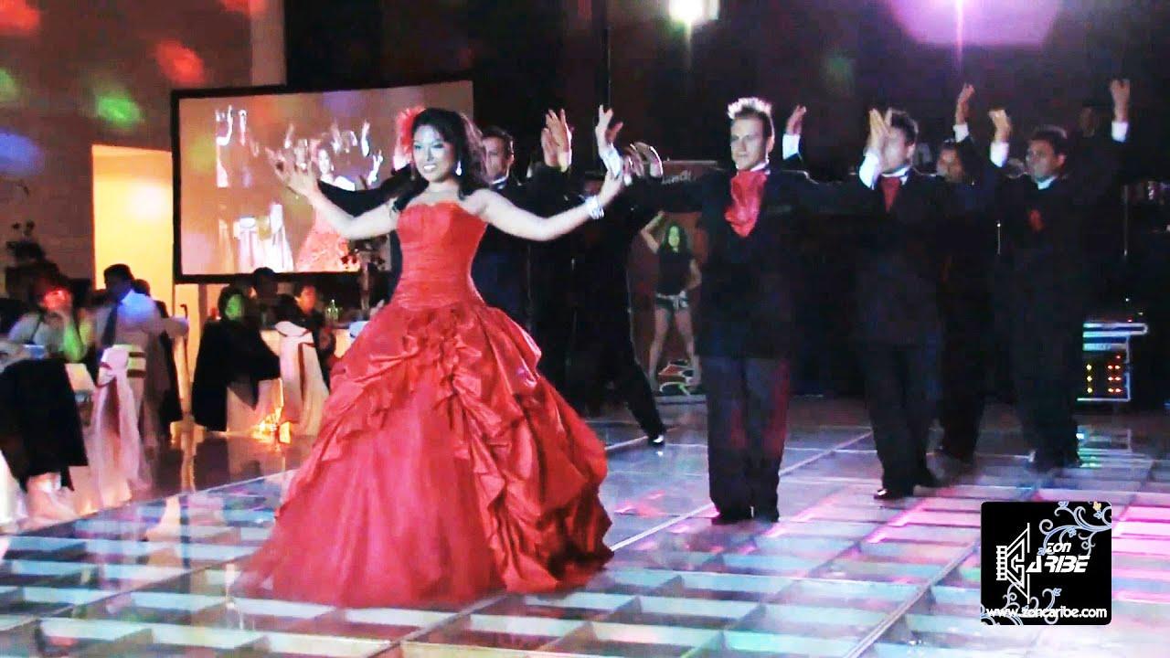 Xv a os vals oficial laura academia de baile moderno the for Academias de bailes de salon en madrid