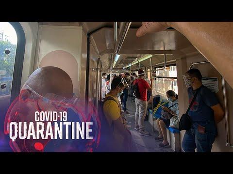 DOTr urged: Let experts examine data on coronavirus distancing cut