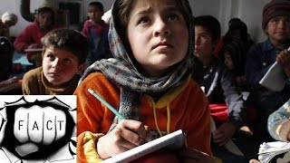 Top 10 Most Illiterate Countries In The World