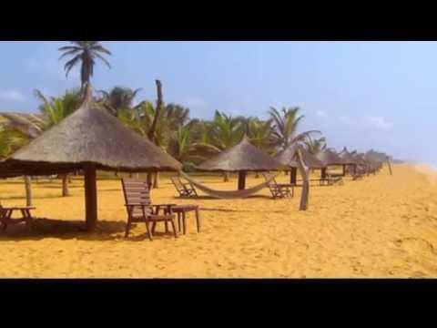 Ghana   Benin Bike Exploration