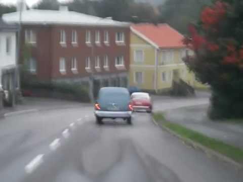 Arset 2010 Genom Landsbro Mot Arset Youtube