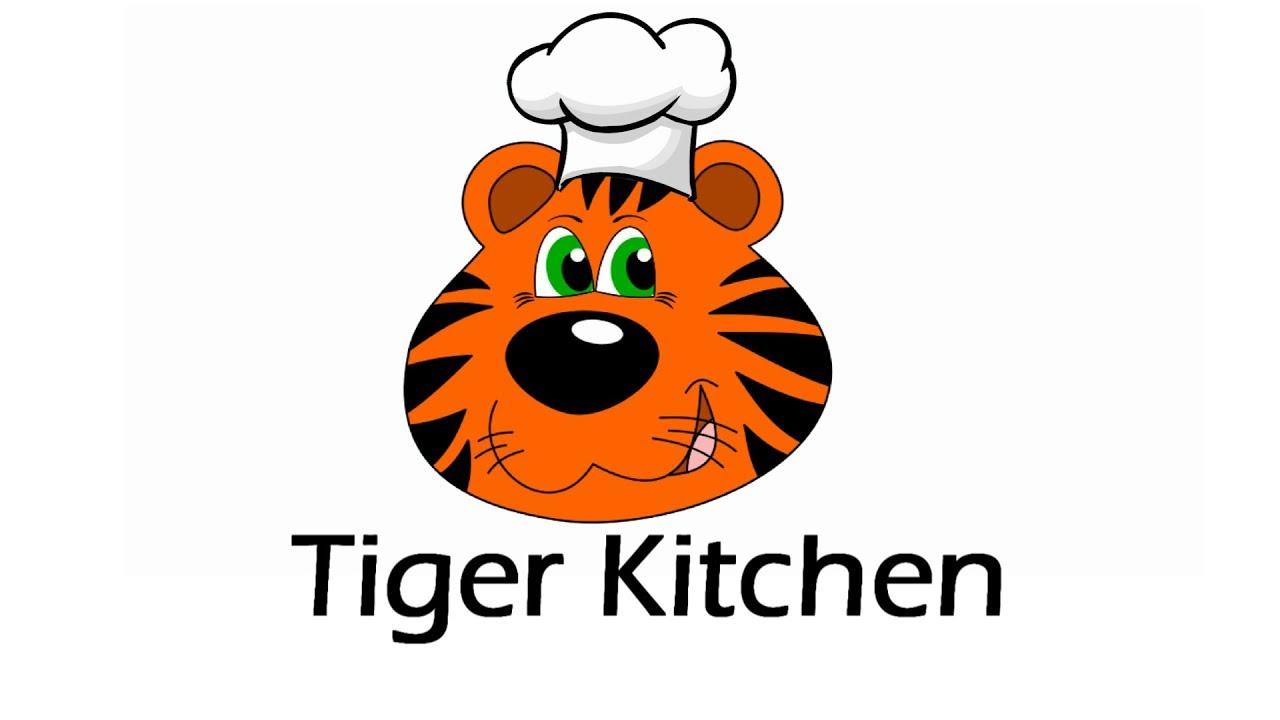 Tiger Kitchen - Gluten Free Chicken Strips - YouTube