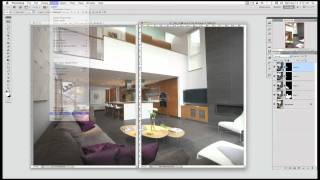 Lighting & Photographing A Residential Interior
