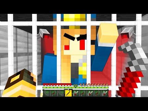 VITA DA CRIMINALE SU MINECRAFT! - Scuola di Minecraft #7