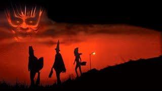 Хэллоуин 3 Сезон ведьм фильм ужасов
