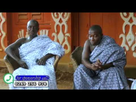 EPISODE 1: Nyansapo Akan Proverbs Show on ADOM TV (Sundays 11:00 AM)