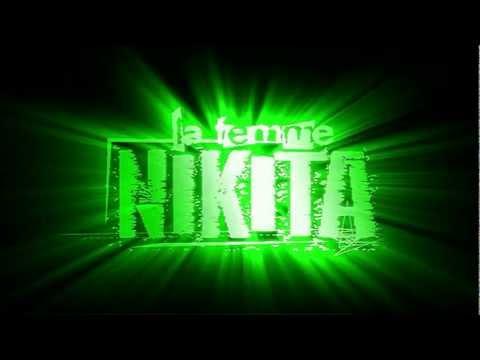 La Femme Nikita   credits season 1  5 HD
