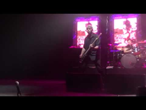 The Stranglers - Nice N' Sleazy - Live @ l'Olympia Paris - 07 04 2014