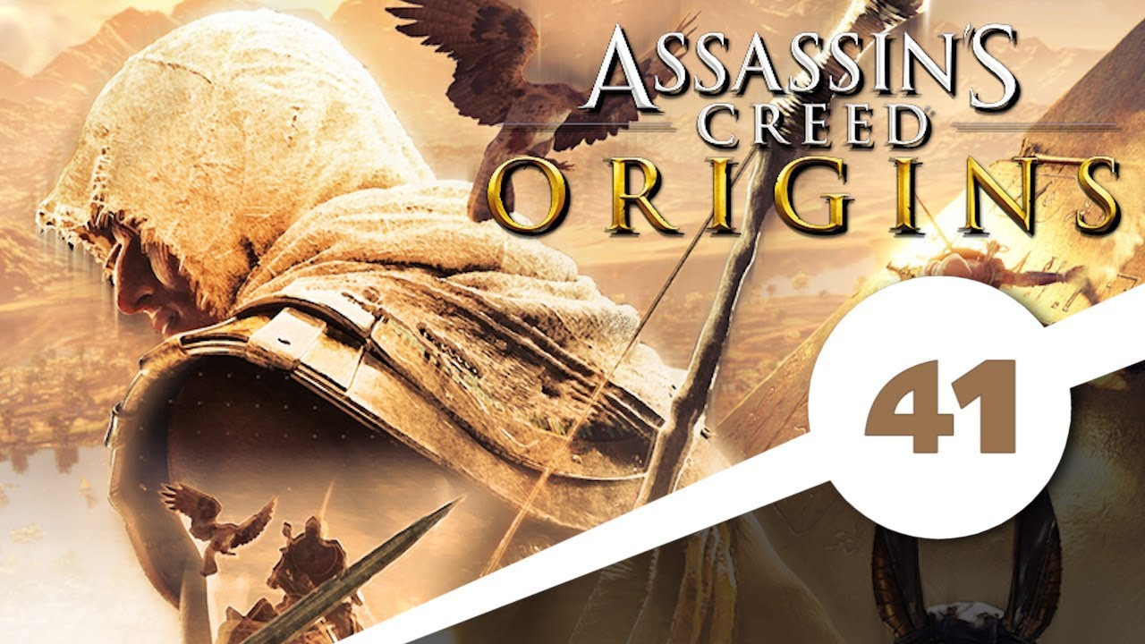 Assassin's Creed: Origins (41) Statek widmo