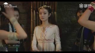 [Vietsub] Nữ Nhi Quốc cut- Quốc vương Triệu Lệ Dĩnh vừa gặp đã yêu Đường Tăng