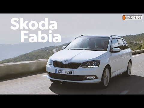 KurzCheck Mobile.de | Skoda Fabia