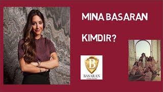 Mina Basaran Kimdir? Basaran Holding'in veliahti, Hüseyin Basarain'in kizi Mina Basaran kimdir?