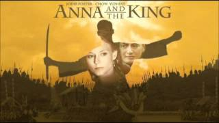 Suite From Anna and the King