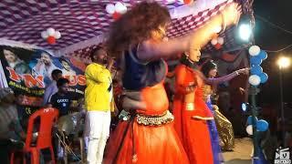 GAJAL GAJAL SAMBALPURI SONG BY RK ROCK STAR RUKU SUNA MELODY PROGRAM BALAGAON (KALAHANDI)