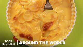 28 Ways Potatoes Are Eaten Around the World | Around The World