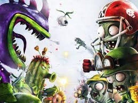 لعبة النباتات ضد الزومبيز | النجاة من الزومبيز في اللـيـل | Plants Vs Zombies - Night