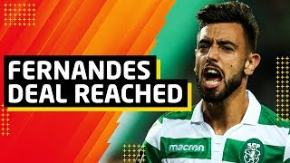 REPORTS; Bruno Fernandes Deal Done! Is It True? Or United Used Again?   Man Utd Transfer News