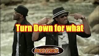 PSquare   Bring it On ft  Dave Scott Lyrics paroles