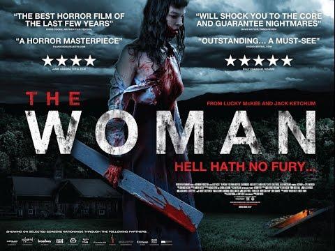 The Woman2011 Spanish HDrip