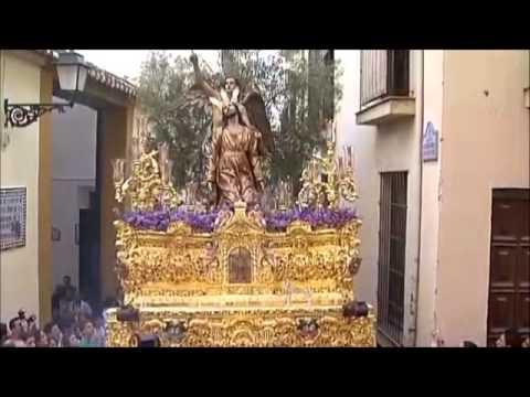 Resultado de imagen de JESÚS EN EL HUERTO DE LOS OLIVOS DE GRANADA