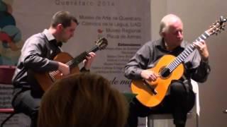 Suite España - Zortzico