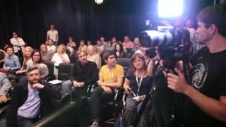 TarkovskyFest :: scene026 :: Конкурс: «Небесные жёны луговых мари» (Россия), реж. Алексей Федорченко