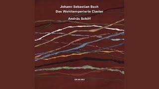 J.S. Bach: Das Wohltemperierte Klavier: Book 2, BWV 870-893 - Präludium Cis-Dur, BWV 872