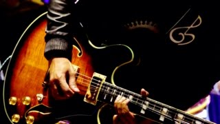 Ginda Bestari - You Gotta Let Me Know || Live at TP Jazz Festival 2016
