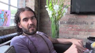 Which Companies Invest In Gaza Violence? Russell Brand The Trews (E122)