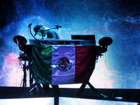 Linkin Park- The Hunting Party Tour Monterrey 2015