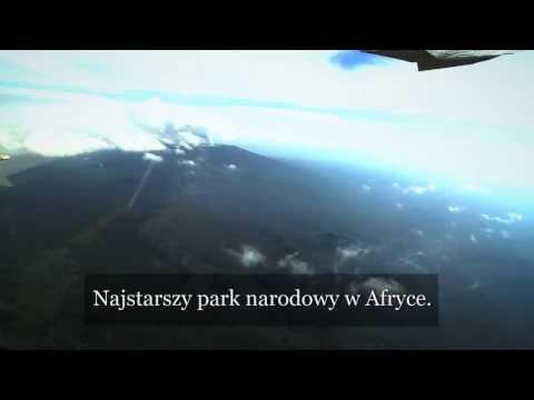 Wyznacz granicę. Ocal Wirungę, najstarszy park narodowy w Afryce.
