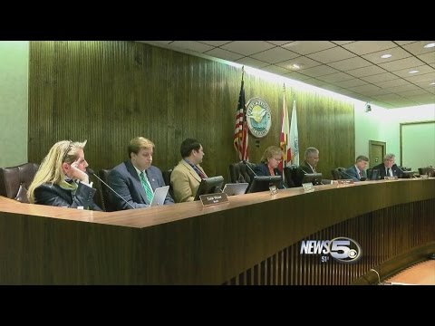 Tensions Mount In Fairhope Between Mayor, Council