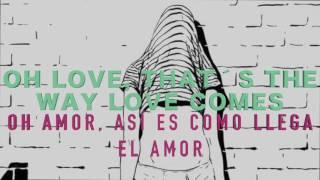 Spoon - Do you [letra en español e inglés] [lyrics]