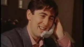 Bernard & The Genie - BBC1 - Monday 23 December 1991