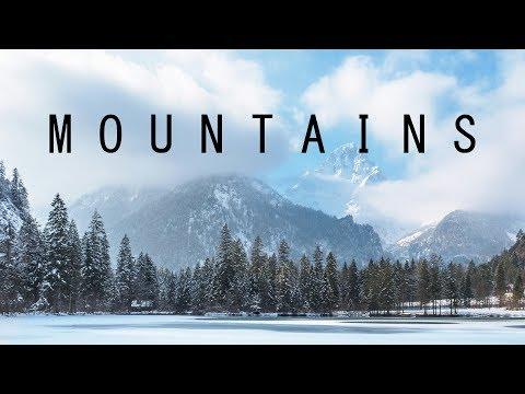 Mountains | Beautiful Chill Mix